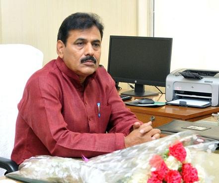 Gairul Hasan Rizvi