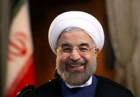 Rouhani Wins Iran's Presidential Election