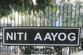 NITI AYOG