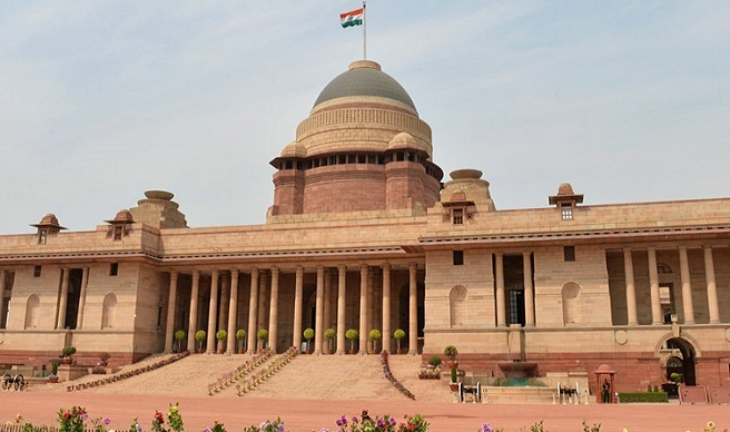Rashtrapati Bhavan Museum Complex to re-open from January 5