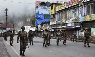 Unrest Intensifies in Darjeeling as Protesters Burn GTA Accord