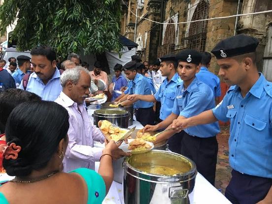 INDIAN NAVY MUMBAI HELP