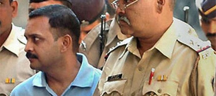 मालेगांव ब्लास्ट केस में लेफ्टिनेंट कर्नल पुरोहित को मिली जमानत