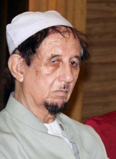 Noted Islamic Scholar Maulana Kalb e Sadiq is no more