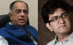 Govt reconstitutes CBFC, Prasoon Joshi as Chairman