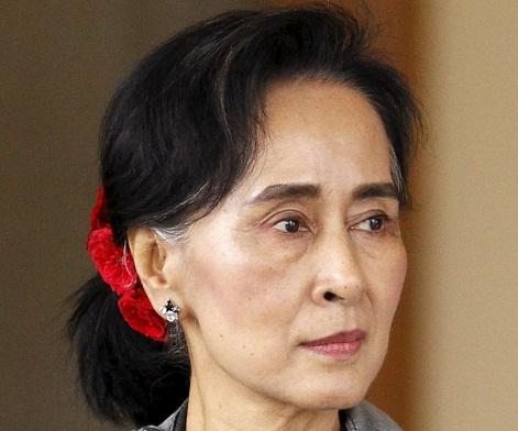 Aung San Suu Kyi 2