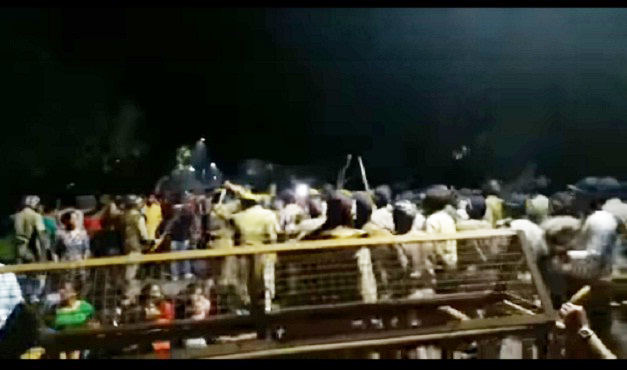 BHU Students' Protest Against Shaming a Molestation Victim Turns Violent