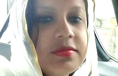 'मुसलमान हूं इसलिए भाजपा ने मुझे दे दिया तीन तलाक़': बेनज़ीर आरफ़ान