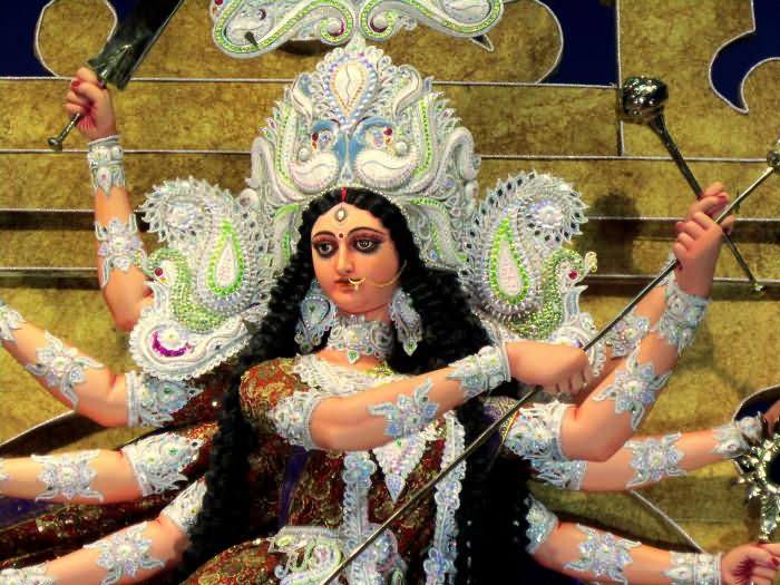9-day long festival 'Navratri' to worship Goddess Durga begins today