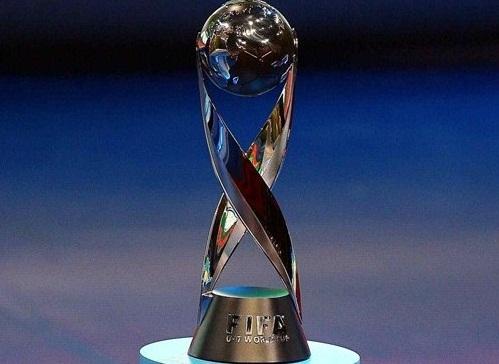 FIFA U-17 trophy