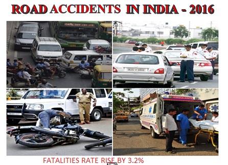 ROAD ACCIDENT INDIA 2