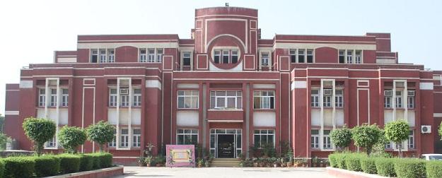 Ryan International School in Gurgaon