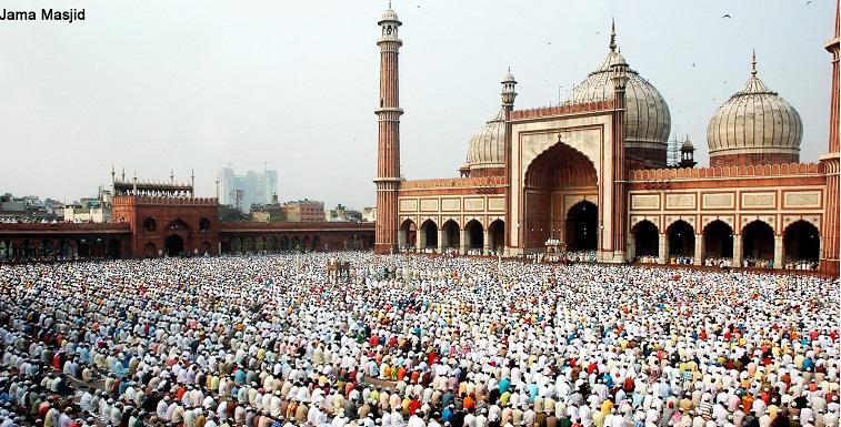 Eid-ul-Azha being celebrated across India