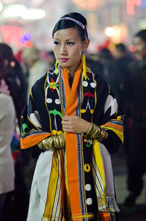 Chakhesang Naga Shawl gets Geographical Indication tag