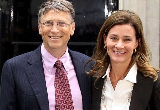Bill Gates leaves Microsoft