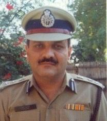 Nasir-Kamal-IPS-UP
