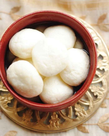 Rosogolla Belongs To Bengal, Not Odisha