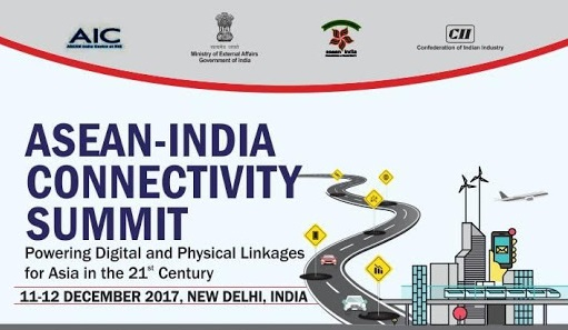 ASEAN India Connectivity Summit begins in New Delhi