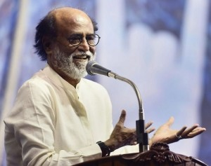 Rajinikanth jumped into politics