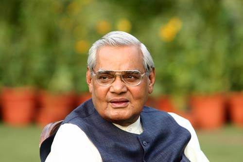 Former PM Atal Bihari Vajpayee's Condition Critical
