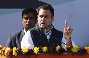Cong will not allow Citizenship Amendment Bill in Parliament: Rahul