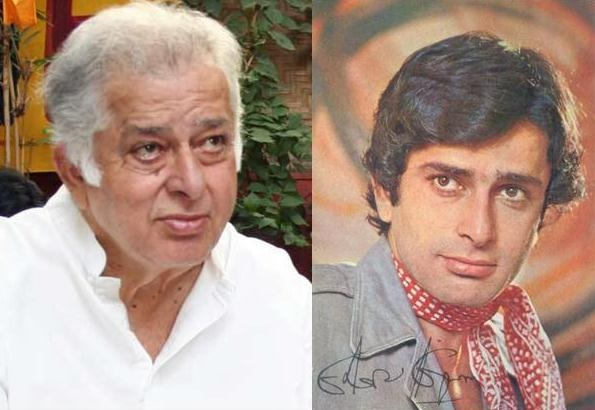 Veteran actor Shashi Kapoor is no more