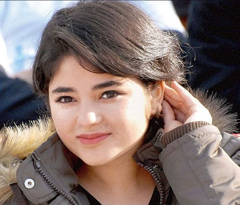 Dangal' girl Zaira Wasim quits Film World, citing religion