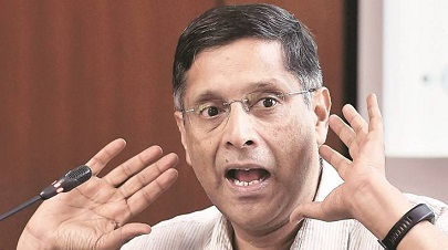 Chief Economic Adviser Arvind Subramanian quits for personal reasons