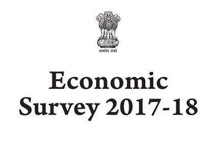 Economic survey 17-18