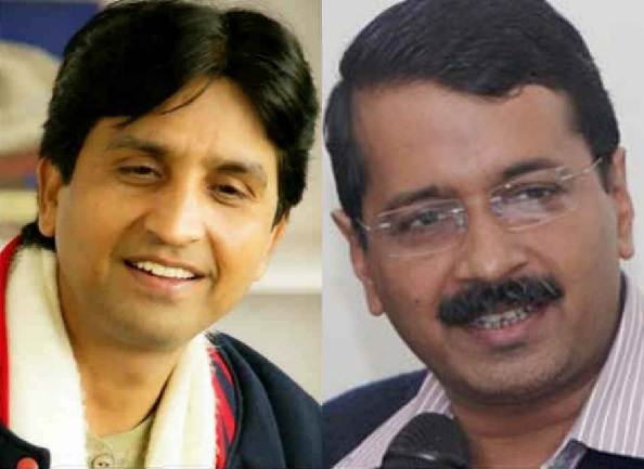 Rivals train their guns at AAP as it declares Rajya Sabha candidates