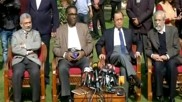 SC judges-press-conference