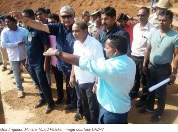 Siddaramaiah Slams Goa Minister For Alleged Abusive Comment Against Karnataka