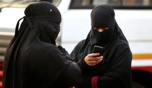 muslim women 2