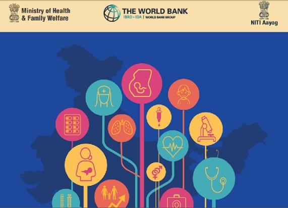 Kerala, Punjab, Tamil Nadu top 'Healthy States Report': NITI Aayog