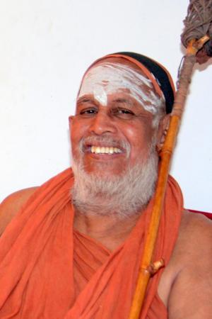 Kanchi Shankaracharya Jayendra Saraswati passes away