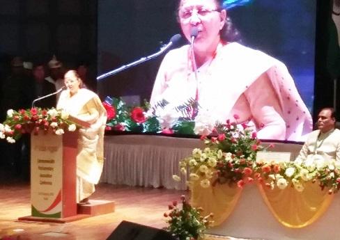 LS speaker Sumitra Mahajan to inaugurate CPA conference tomorrow