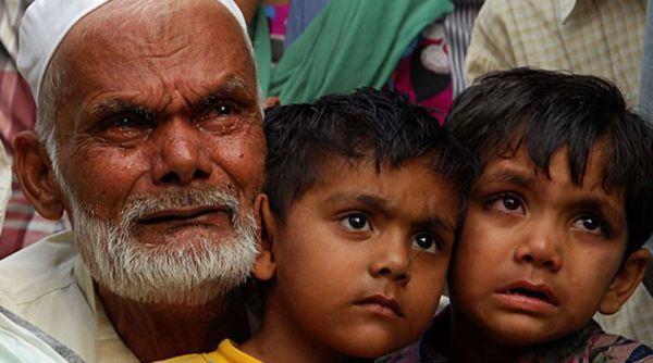 Jamaat expresses concern over Muzaffarnagar acquittals
