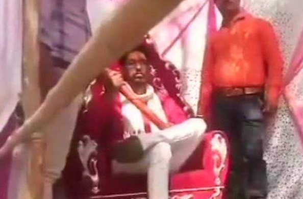 5 police officials injured at Bengal Ram Navami rally