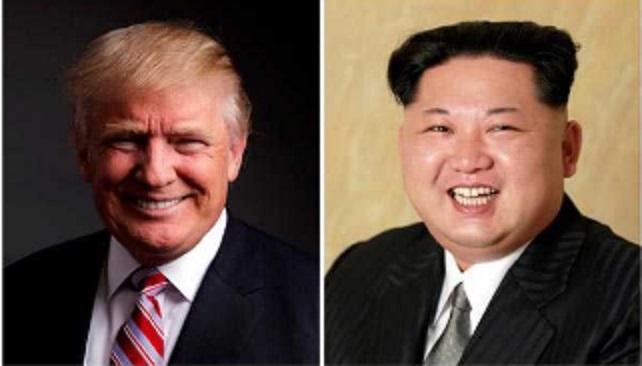 Guess Who Knows Both President Trump And Kim Jong Un?