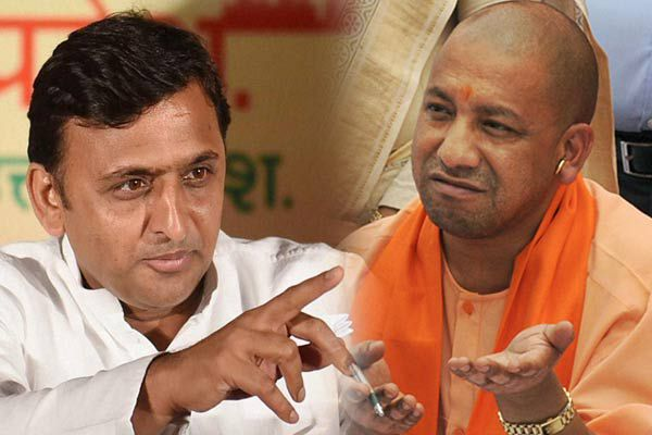 SP defeats BJP in UP Lok Sabha polls