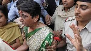 2002 Gujrat riots: HC acquits Maya Kodnani
