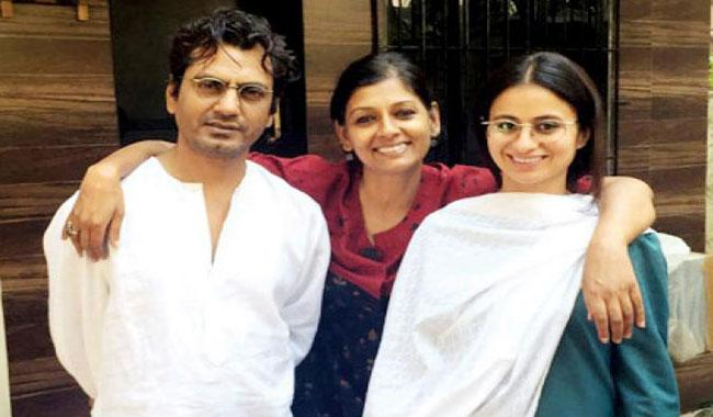 """Nandita Das' """"Manto"""" only Indian film in Cannes official selection"""