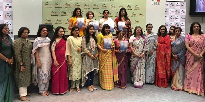 Women are doing well in key areas: Defence Minister Sitharaman
