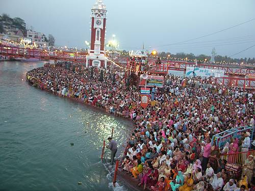 Kumbh Mela concludes; 24 cr devotees took holy dip
