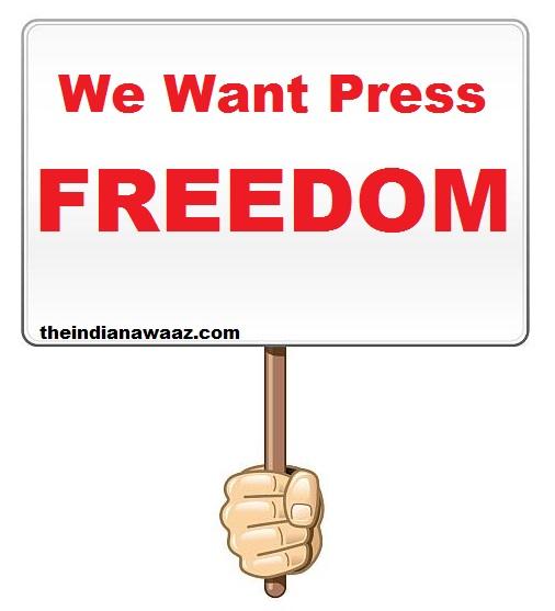 press freedom media