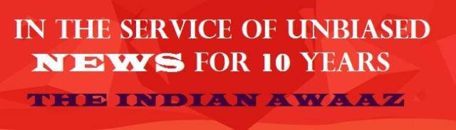 INDIAN AWAAZ