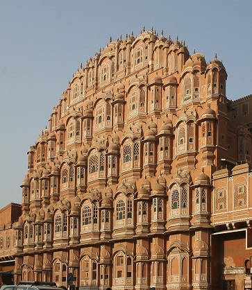 Jaipur is the next proposed site for UNESCO World Heritage recognition