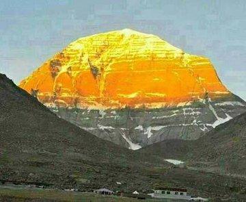 Kailash Manasarovar Yatra to begin from 8th June