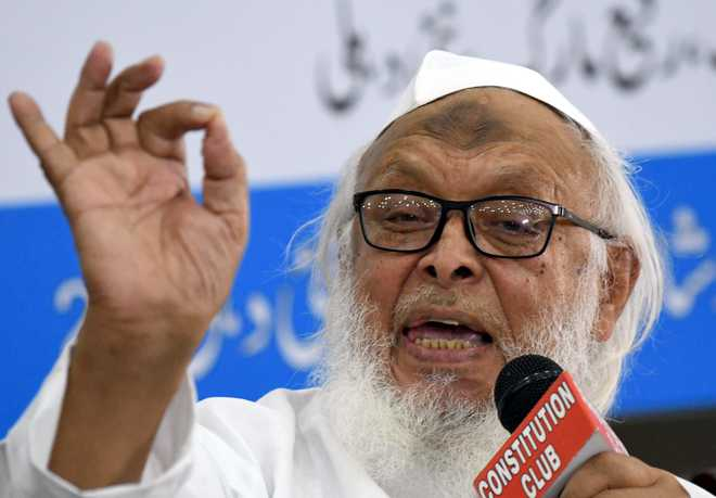 arshad madani
