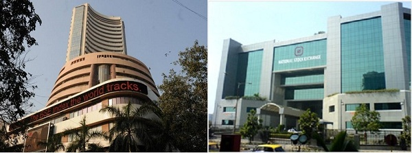 BSE-NSE